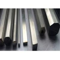Wholesale Cold / Hot Rolled Nickel Alloy Round Bar Rod DIN 2.4851 0.1mm - 100mm Diameter from china suppliers