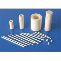 Wholesale Electrical Insulation 95% Alumina Precision Ceramic Rods 0.3mm - 50mm OD from china suppliers