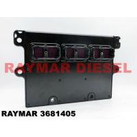 China Standard Size Genuine Cummins Parts ISM ISX Engine Control Module Long Using Life on sale