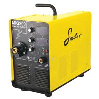 Wholesale IGBT MIG Mag Welding Machine MIG200 Nbc200 from china suppliers