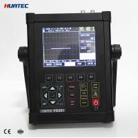 Wholesale Digital Ultrasonic Flaw Detector FD201, UT, ultrasonic testing equipment 10 hours working from china suppliers