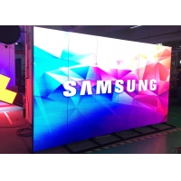 Wholesale P2 130W IP40 1000nits LED Poster Display For Advertising from china suppliers
