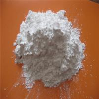 China High purity white fused alumina powder for refractory materials for sale