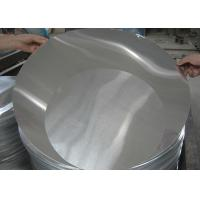 Wholesale Pots DC 3003 Cast Round Aluminum Sheet Deep Drawing Thickness 2.8mm from china suppliers