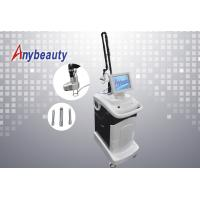 Wholesale RF Tube Fractional Co2 Laser Skin Resurfacing Vaginal Tightening Devices from china suppliers