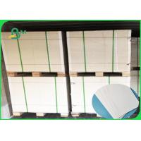 Wholesale 55gsm 60gsm FSC Approved White And Neat Offset Paper For Office Paper In Sheets from china suppliers