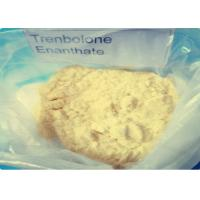 Long Acting Trenbolone Steroids / Trenbolone Enanthate Injection CAS 10161-33-8 for sale