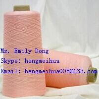 Wholesale Combed Cotton Yarn Mercerized Yarn 80s/2 from china suppliers