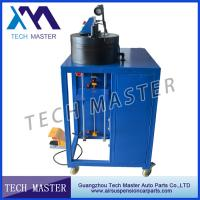 Wholesale High Pressure Hydraulic Hose Pipe Crimping Machine Making Air Suspension Spring from china suppliers