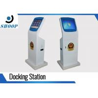 Wholesale Law Enforcement Body Camera Docking Station 20 Ports With Management System from china suppliers