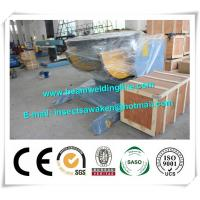 Quality Rotary Welding Positioner And Welding Turntable/ Automatic Welding Manipulator for sale