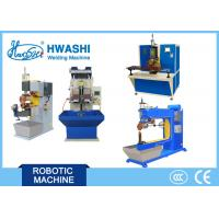 Wholesale Stainless Steel Seam Welding Machine 100kw Input Power Resistance Welding from china suppliers