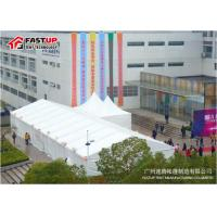Wholesale White PVC Cover 15x30m Wedding Marquee Tent For Hire Heavy Wind Resistance from china suppliers