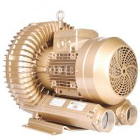 Buy cheap 7.5kW Golden color Side Channel Blower for Pneumatic Tube System from wholesalers