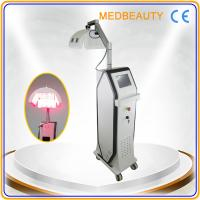 China 670nm / 650nm Laser Hair Growth Machine , Effective Laser Hair Loss Treatment on sale