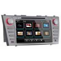 Wholesale Ouchuangbo Auto GPS Navigation for Toyota Camry 2007-2011 Android 4.2 Radio Stereo iPod BT DVD Player OCB-8811B from china suppliers