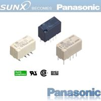 Quality Panasonic Signal Relays TX-D for sale