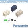 Buy cheap Panasonic Signal Relays TX-D from wholesalers