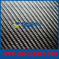 Wholesale Twill carbon fiber fabric from china suppliers