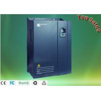 Wholesale 3-Phase 200 kw Vector Control Frequency Inverter 380A , Short-circuit Protection from china suppliers