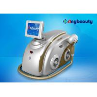 Wholesale 600W Portable 808nm Diode Laser Hair Removal Machine With Semiconductor Laser from china suppliers