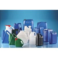 Wholesale Detergent barrels/plastic production equipment and machines from china suppliers