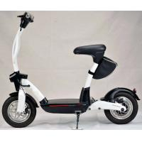 China OEM / ODM Portable Two Wheel Electric Scooter 250w Motor GE01 E Balance Scooter on sale