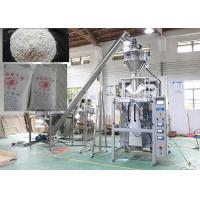 Wholesale Reliable Semi Automatic Packaging Machine Easy Operation High Product Speed from china suppliers