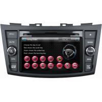 Wholesale Ouchuangbo Auto DVD Player for Suzuki Swift 2011-2012 USB TV iPod Radio Stereo OCB-7055A from china suppliers
