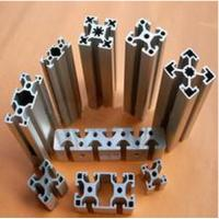 Wholesale Elastic Ratio Drilling LED Aluminum Profile Oxidation Resistance 6 M Length from china suppliers