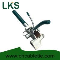 Buy cheap Stainless Steel Strapping band handtool LQB with high quality from wholesalers