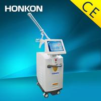 Quality Professional 10600nm Fractional Co2 Laser Scar Removal Machine For Beauty Salon for sale