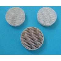 Wholesale Honeycomb Ceramic Substrate from china suppliers