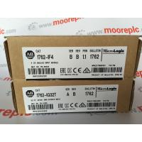 Wholesale Allen Bradley  1764-24AWA MICROLOGIX 1500 BASE 120V AC IN / RELAY from china suppliers