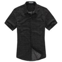 Wholesale Cotton Slim Fit Shirts (LC132) from china suppliers
