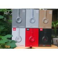 Buy cheap beats wireless solo2 headphone by dr dre with retail box high quality from Wholesalers