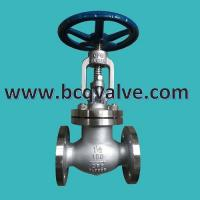 Wholesale ANSI 150LB Stainless Steel Flanged Globe Valve from china suppliers