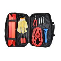 Wholesale Outdoor 9pcs Auto Emergency Tool Kit for Boat / Camp from china suppliers