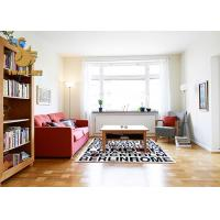 Wholesale Dry Quickly Indoor Area Rugs Felt Underlay Eco - Friendly Custom Printed from china suppliers