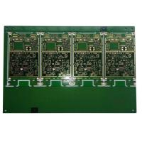 Buy cheap RF Custom PCB Boards Low Cost Prototyping PCB manufacturing Service from wholesalers