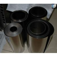 Wholesale ASTM B393-03 Niobium foil/ strip for industrial 3N5 from china suppliers