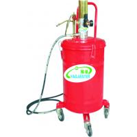 China YK55 Air operated grease pump on sale