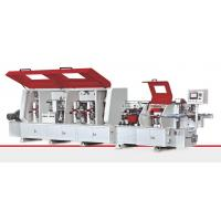 Wholesale Heavy Duty Full Aautomatic Edge Banding Machine For Wood 6585x900x1520mm from china suppliers