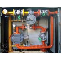 Wholesale Metering Skid Natural Gas Machinery Gas Pressure Regulator Long Service Life from china suppliers