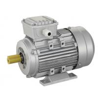 MS Series Three-Phase Ac Electric Motor With Aluminium Housing for sale