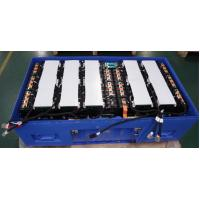 Quality 537V144Ah Electric Truck Battery With High Current Rating And High Energy Density for sale