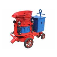 Wholesale Pz-5 Dry Concrete Spray Equipment from china suppliers