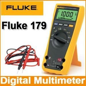 Quality original new FLUKE multimeter fluke 179 digital multimeter fluke true RMS multimeter for sale