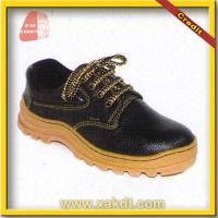 Wholesale Insulated Leather Safety Shoes LB 1281 from china suppliers