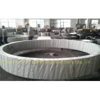 Wholesale 42CrMo4 SCM440 1.7225 AISI4140  Forged Round Bar Quenching And Tempering Rough Turned from china suppliers